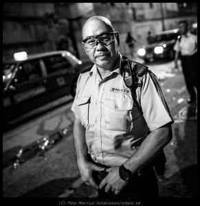 HK Police