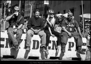 Fotokurs New York 2014