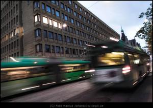 Drottningtorget i Malmö
