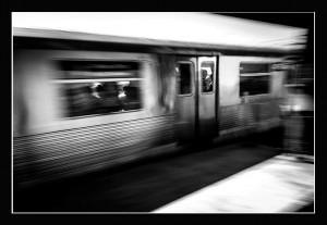 Subway car Nr 1/10