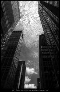Arkitektur New York