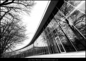 Bibliotek Halmstad