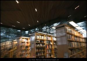 Haninge bibliotek