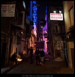 Istanbul 28/12