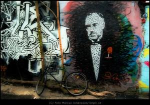 Berlin Street 2012