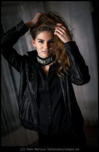 Modell Frida