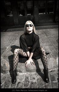 Modell Veronica