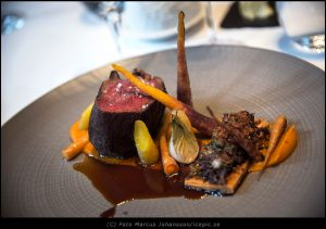 Chateaubriand på Galvin London