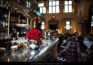Restaurang Galvin London