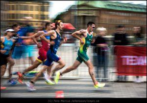 Triathlon Stockholm 2016