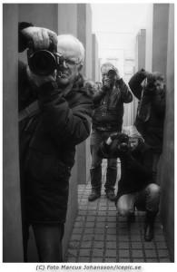 Berlin Street workshop 2011