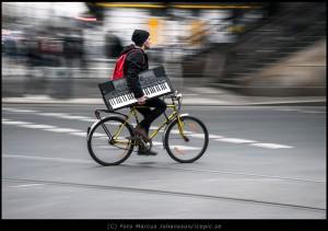 Berlin Street 2014