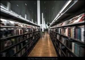 Halmstad Bibliotek