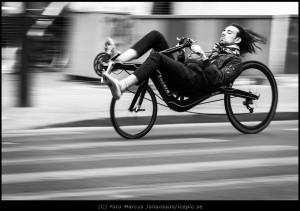 Paris Street 2015