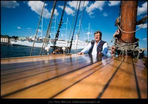 Skepparen Jan