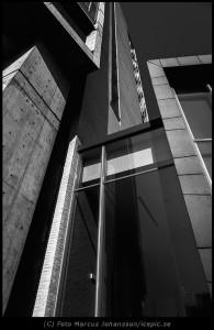 Arkitektur by icepic.se