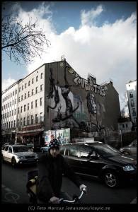 Berlin Street 2015