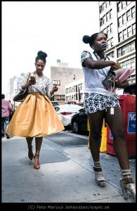 New York Street 2015