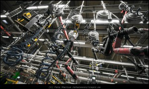 Industribilder (Volvo)