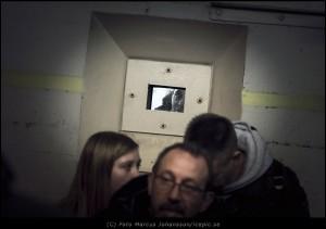 Bunker-sluss Berlin