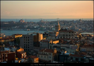 Vy Istanbul