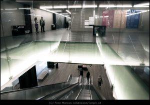 Moderna museet London